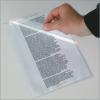 ESSELTE Genotherm standard -54832- A/4 115mic áttetsző ESSELTE100db/cs
