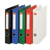ESSELTE Gyűrűskönyv -82405-JUMBO 5,8cm 4-gyűrűs KÉK ESSELTE12db/dob