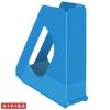 """ESSELTE Iratpapucs, műanyag, 68 mm, ESSELTE """"Europost"""", Vivida kék"""