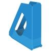 """ESSELTE Iratpapucs, műanyag, 68 mm,  """"Europost"""",  Vivida kék"""