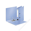 ESSELTE Iratrendező, 50 mm, A4, PP/PP, élvédő sínnel, ESSELTE Standard, levendula (E231041)