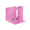 ESSELTE Iratrendező, 50 mm, A4, PP/PP, élvédő sínnel, ESSELTE Standard, mályva (E231043)