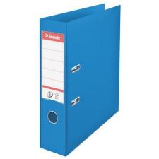ESSELTE Karos iratrendező Esselte No.1 Power, 75 mm, VIVIDA Kék irattartó