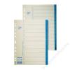 ESSELTE Regiszter, papír, A4, 1-31, ESSELTE (E69915)