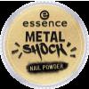 Essence metal shock köröm púder 04 a touch of vintage