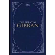 Essential Gibran – Suheil Bushrui idegen nyelvű könyv