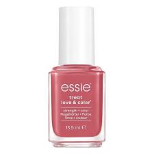 Essie Körömlakk Treat Love & Color Strenghtener Essie 164-berry be (13,5 ml) körömlakk