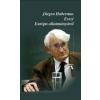 ESSZÉ EURÓPA ALKOTMÁNYÁRÓL