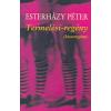 Esterházy Péter Termelési-regény (kisssregény)