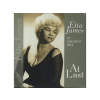 Etta James At Last - 19 Greatest Hits (Vinyl LP (nagylemez))