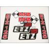 ETZ MATRICA KLT. / ETZ - 125