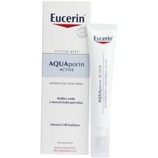 Eucerin Aquaporin Active hidratáló szemkörnyékápoló 15 ml szemkörnyékápoló