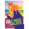 Eugen Ruge Cabo de Gata