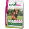 Eukanuba NaturePlus+ Adult Large Salmon (2 x 14 kg) 28kg