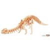 Eureka Gepetto's Workshop - Apatosaurus - 3D fapuzzle
