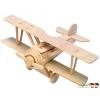 Eureka Gepetto's Workshop - Duplaszárnyú repülő - 3D puzzle