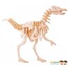 Eureka Gepetto's Workshop - Ornithomimus - 3D fapuzzle