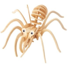 Eureka Gepetto's Workshop - Tarantula - 3D fapuzzle