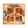 Eureka Puzzle Mania - Orange