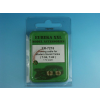 Eureka XXL Towing cable for modern Soviet Tanks (T-54, T-55, T-62)