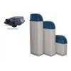 Euro-Clear BlueSoft-S100-VR34 Vízlágyító beépített by-passal