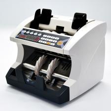 EuroCash EC-4400 felső adagolós, professzionális bankjegyszámláló, pénzszámoló gép számológép