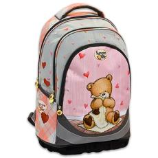 Eurocom Popcorn Bear: Bow ergonomikus hátizsák