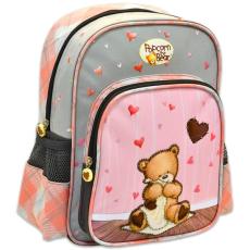 Eurocom Popcorn Bear: Bow ovis hátizsák