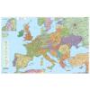 Európa autótérképe - úthálózat, közlekedés