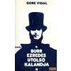 Európa Burr ezredes utolsó kalandja