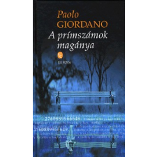 Európa Könyvkiadó A prímszámok magánya regény
