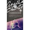Európa Könyvkiadó Agatha Christie: A szárnyak szava