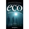 Európa Könyvkiadó Umberto Eco: Mutatványszám