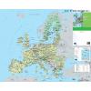 Európai Unió mezőgazdasági térképe