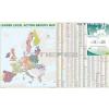 Európai Unió vidékfejlesztési térképe