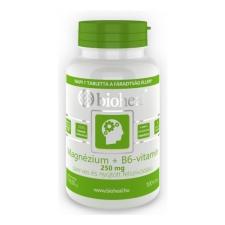 Eurotrade Pharma Bioheal Magnézium + B6-Vitamin nyújtott felszívódású kapszula 70 db vitamin