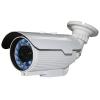 "EuroVideo EVC-TC-IC1080PA 2 MP CVI kompakt kamera, 1/2,7"" CMOS, 3,6 mm optika, ICR, 20 m IR, 12 VDC 400 mA"