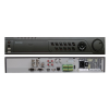 EuroVideo EVD-T04/50AO4FH HD-TVI Hybrid DVR, 4 cs., 50 fps/1080p, 4 audio BE, 1 audio KI, VGA, HDMI, 4x4 TB SATA HDD