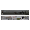 EuroVideo EVD-T16/200AO4FH HD-TVI Hybrid DVR, 16 cs., 200 fps/1080p, 4 audio BE, 1 audio KI, VGA,HDMI,4x4 TB SATA HDD
