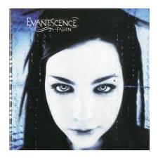 Evanescence Fallen (CD) rock / pop
