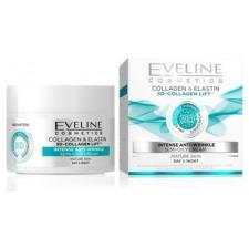 Eveline 3d collagen intenzív ránctalanító arckrém nappali arckrém