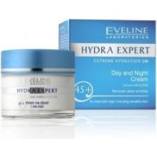 Eveline hydra expert arckrém 45 bőrápoló szer