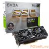 EVGA GeForce GTX 1050 Ti 4GB DDR5 Gaming (Superclocked) ACX 3.0