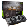 EVGA GeForce GTX 1060 SSC Gaming ACX 3.0, 3072 MB GDDR5 (03G-P4-6167-KR)