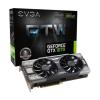 EVGA PCIE nVidia GTX1070 8GB FTW Gaming (08G-P4-6276-KR)