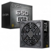 EVGA SuperNOVA G3 80 Plus Gold - 650 Watt /220-G3-0650-Y1/