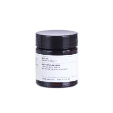 Evolve Organic Beauty Mini organikus arcmaszk - Káprázatos ragyogás 30 ml arcpakolás, arcmaszk