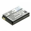 Evolveo Strongphone X1, Akkumulátor, 1700 mAh, Li-Ion