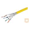 Excel-Networking Excel Cat7A S/FTP 1000MHZ falkábel, LSOH köpeny, 500m 100-910