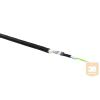 Excel-Networking Kül/beltéri páncélos SWA OM2 12*50/125 optikai gerinckábel LSOH kék (205-352) EXCEL